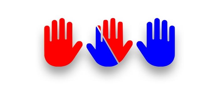 Le mani sui bambini (ovvero: una teoria di un altrogenere)