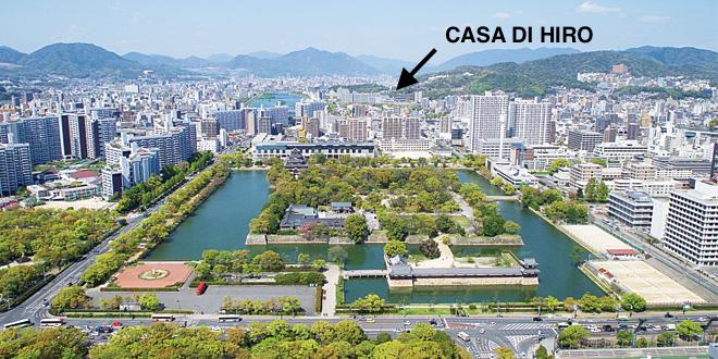 Hiroshima-Photo